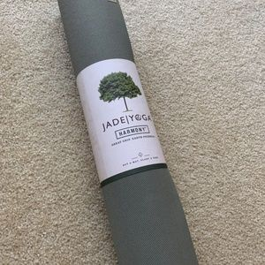 Jade | Harmony Yoga Mat - GREY NEW